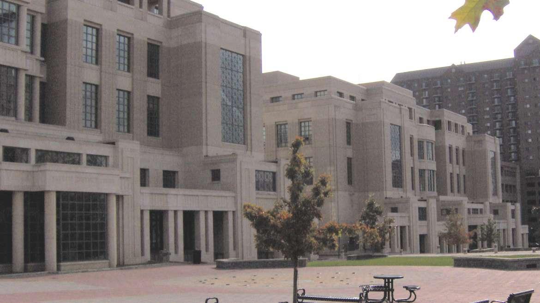 Digital Video Preserves Kentucky Courtroom Proceedings