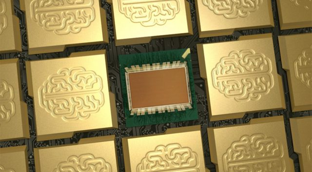 MIT Researchers Say New Chip Design Takes Us Closer To Computers That Work Like Our Brains