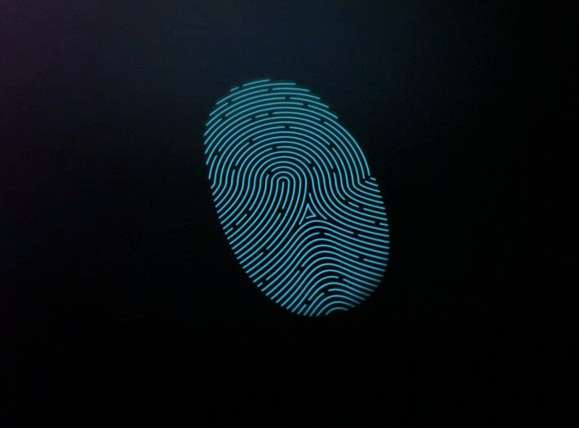 Federal Grant Helps State Improve Fingerprint Scanning