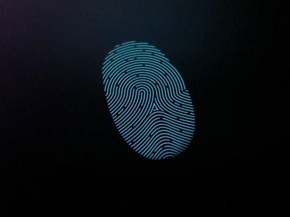 Federal Grant Helps State Improve Fingerprint Scanning