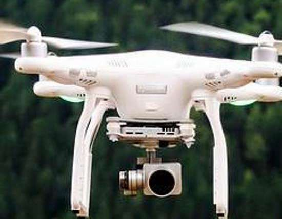 NYPD Has Added A Fleet Of Drones