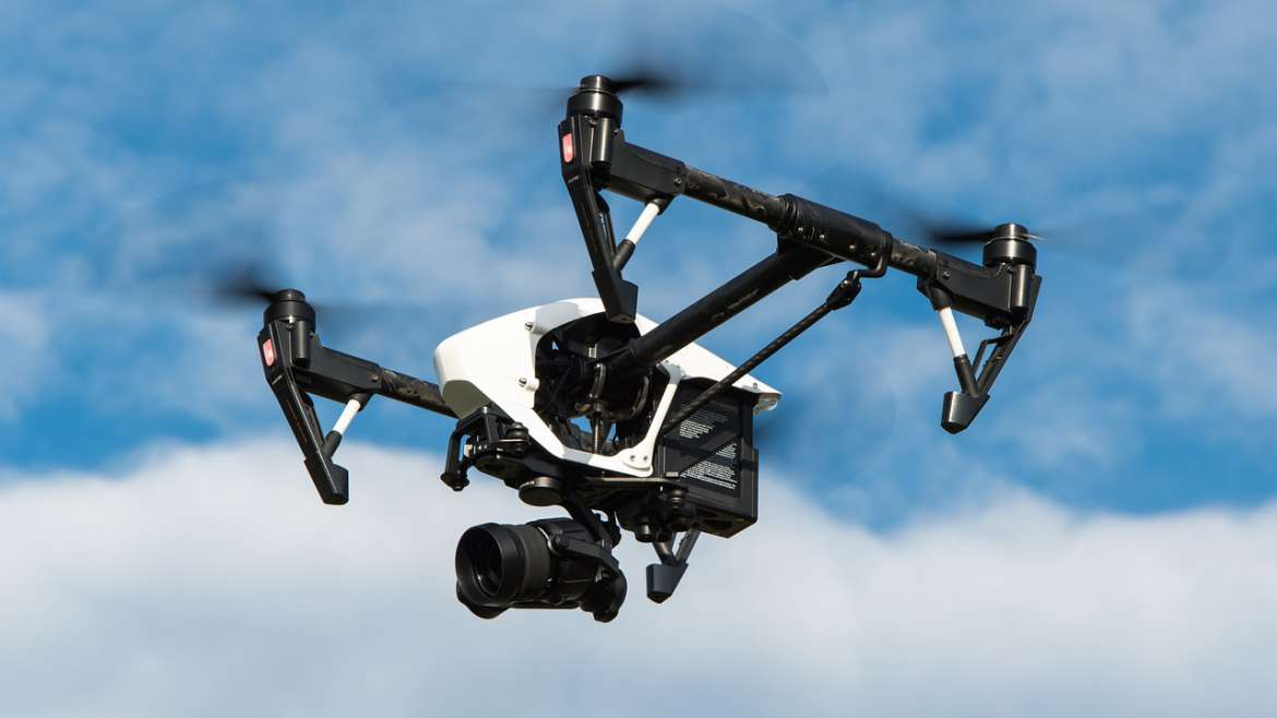 Drones Change the Way Police Respond to 911 Calls
