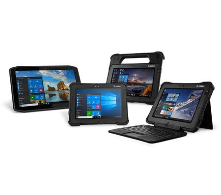 Rugged Tablets Can Provide Mobile Policing