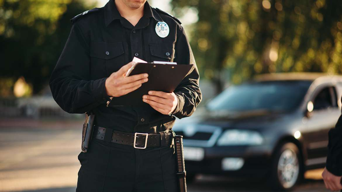 5 Stresses Cops Deal With Everyone Should Know About