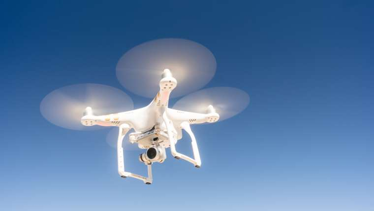 How Drones Help Law Enforcement