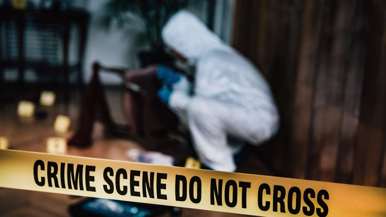 New 3D Crime Scene Mapping Creates Models For Investigators