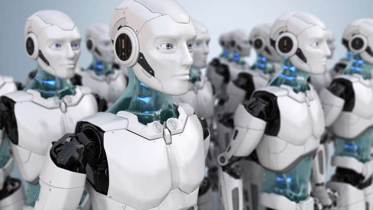 Artificial Intelligence in the Legal Profession