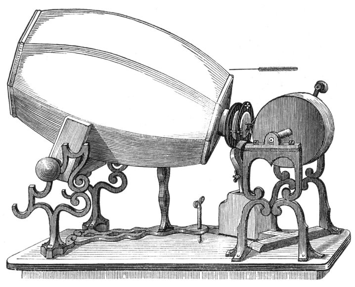 World's First Recording