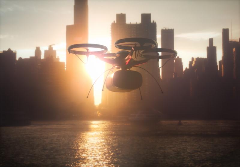 Las Vegas Police Department Launching Drone Program